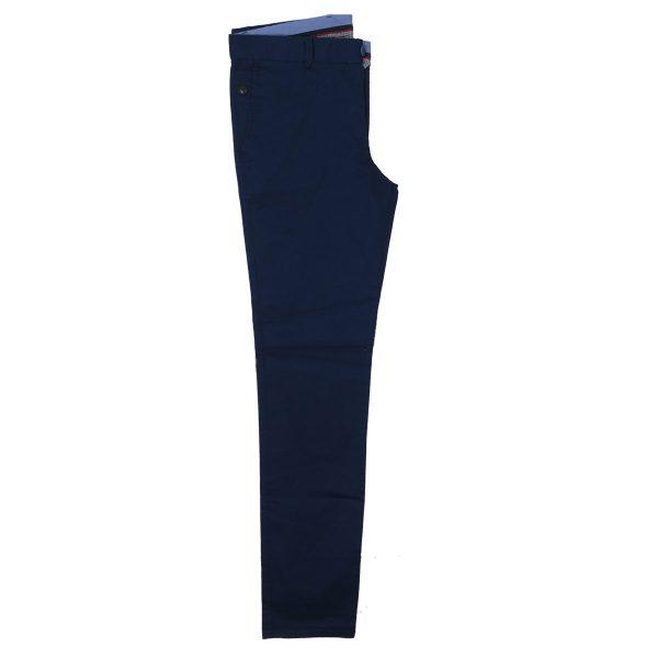 Endeson 400 Ανδρικό Παντελόνι Μπλέ Ρουά 4