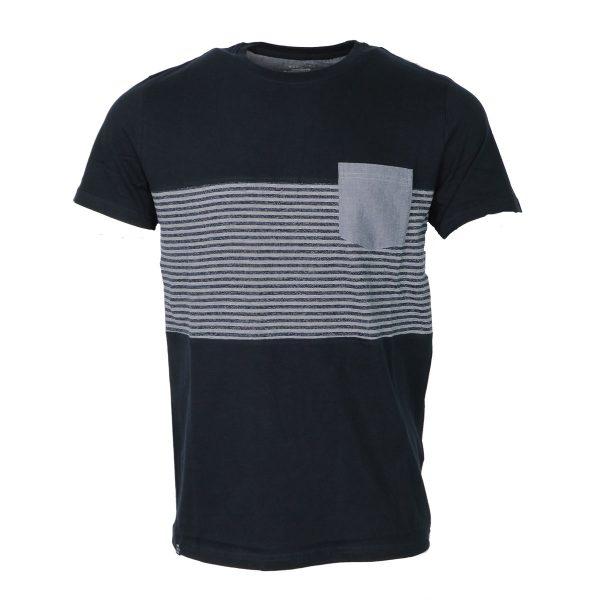 Tiffosi 10034396-790 Ανδρική Μπλούζα Μπλέ 3