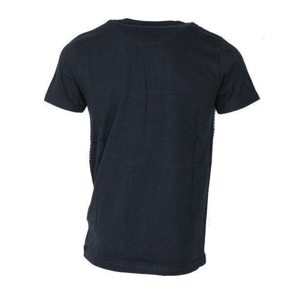 Tiffosi 10034396-790 Ανδρική Μπλούζα Μπλέ 5