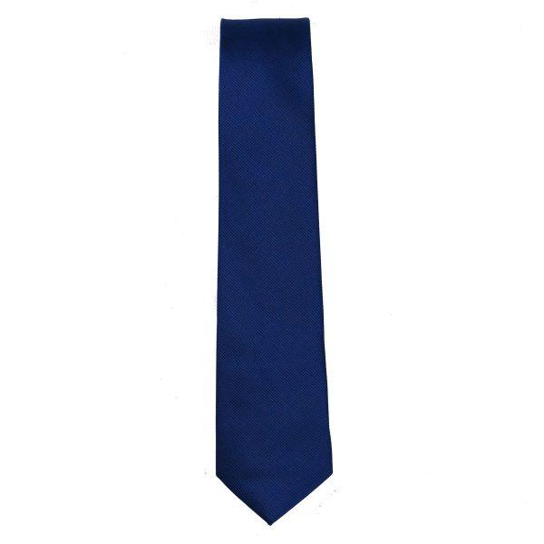 Privato 94 Ανδρική Γραβάτα Μπλέ Ρουά 3