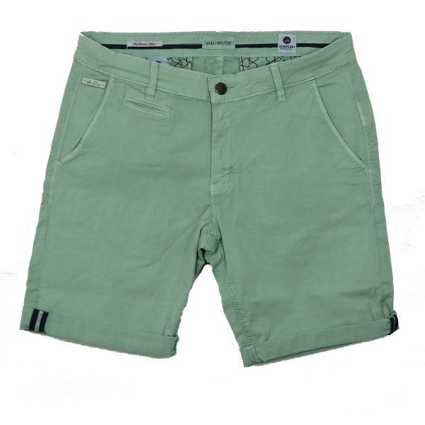 Van Hipster 71731 21 Ανδρική Βερμούδα Πράσινο Μέντα 6
