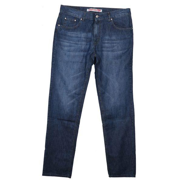 Carrera Jeans 700 71077 Ανδρικό Τζήν Μπλέ 3