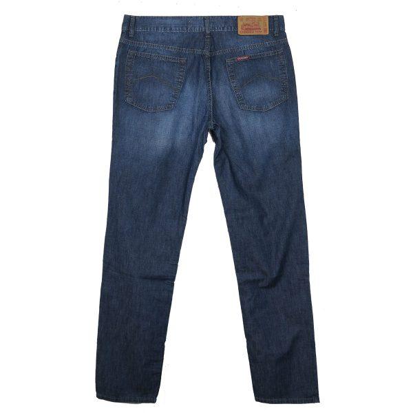Carrera Jeans 700 71077 Ανδρικό Τζήν Μπλέ 4