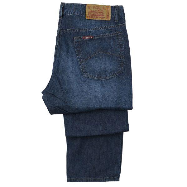 Carrera Jeans 700 71077 Ανδρικό Τζήν Μπλέ 5