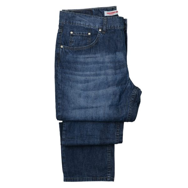 Carrera Jeans 700 71077 Ανδρικό Τζήν Μπλέ 6