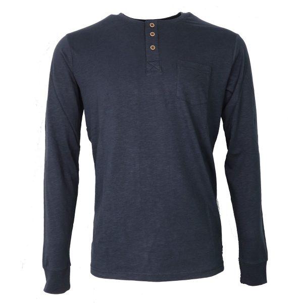 Tiffosi 1000 4878-790 Ανδρική Μπλούζα Μπλέ 3