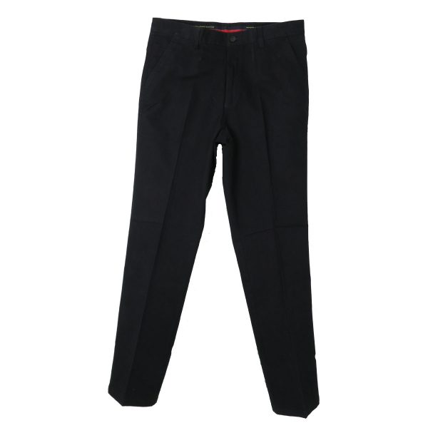 Privato H608-2 Ανδρικό Παντελόνι Μπλέ Σκούρο 3
