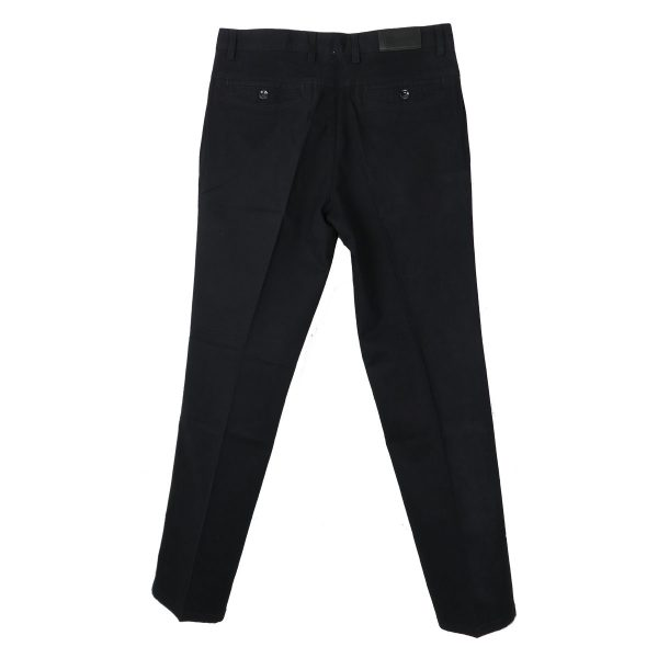 Privato H608-2 Ανδρικό Παντελόνι Μπλέ Σκούρο 5