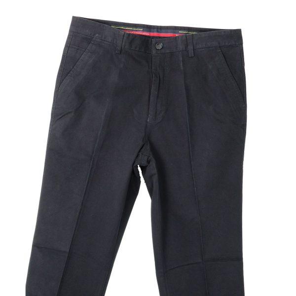 Privato H608-2 Ανδρικό Παντελόνι Μπλέ Σκούρο 6