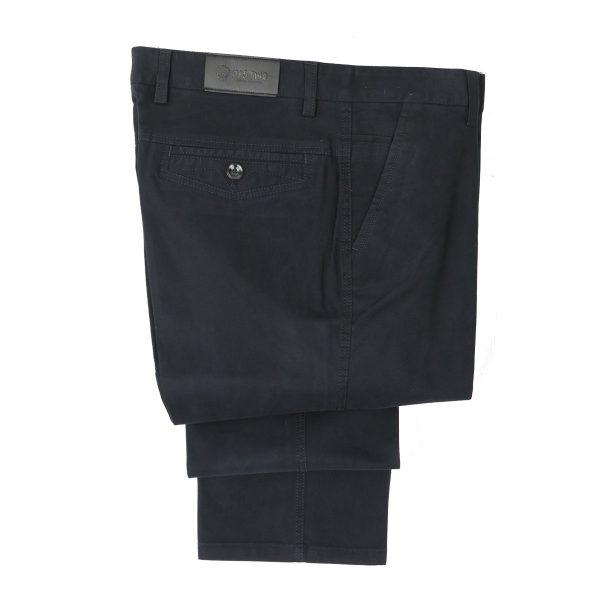 Privato H608-2 Ανδρικό Παντελόνι Μπλέ Σκούρο 7
