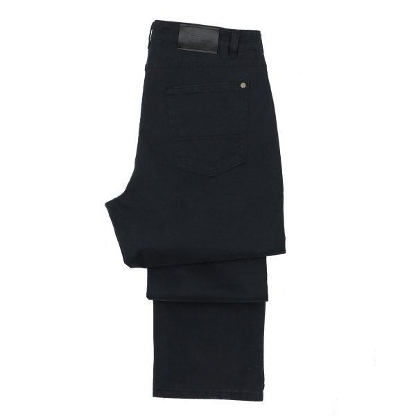 REVAL NADTHE-20 Ανδρικό Παντελόνι  Καπαρντίνα Μπλέ 6