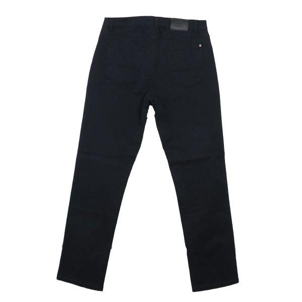 REVAL NADTHE-20 Ανδρικό Παντελόνι  Καπαρντίνα Μπλέ 5