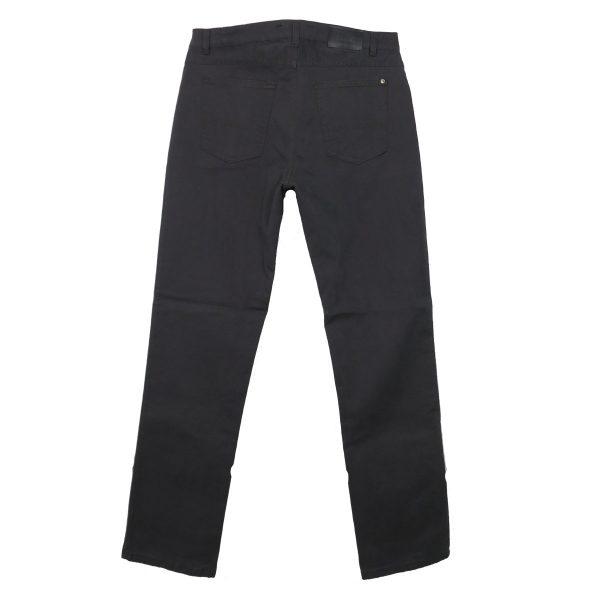 REVAL NADTHE-20 Ανδρικό Παντελόνι Καπαρντίνα Γκρί Σκούρο 4