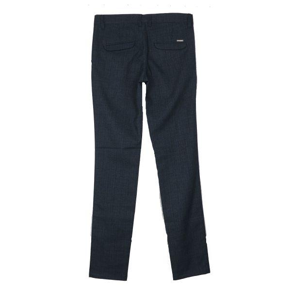 ENDESON 645 Ανδρικό Παντελόνι Μπλέ 4
