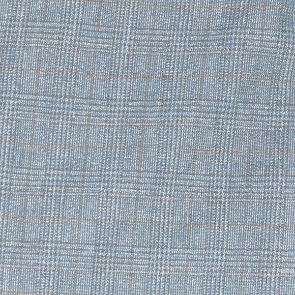 ENDESON 645 Ανδρικό Παντελόνι Μπλέ 6