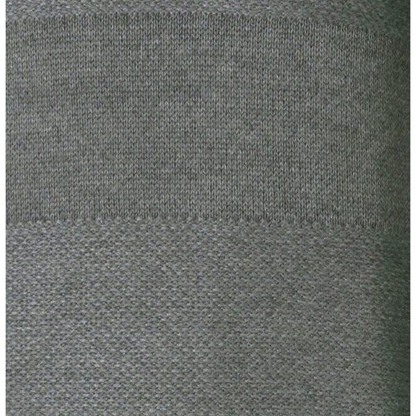 GNIOUS 21-300207 5545 Christian Ανδρική Μπλούζα Πλεκτή Πράσινο 4