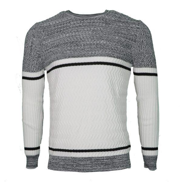 ENDESON 160 Ανδρική Μπλούζα Λευκό 3