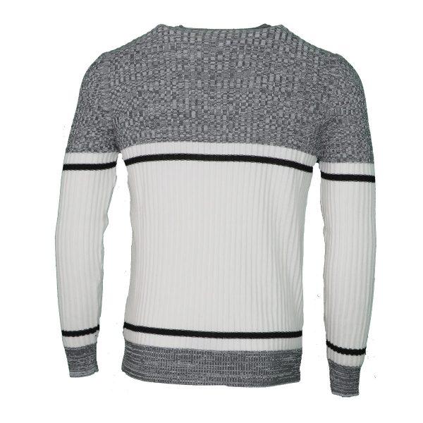 ENDESON 160 Ανδρική Μπλούζα Λευκό 4
