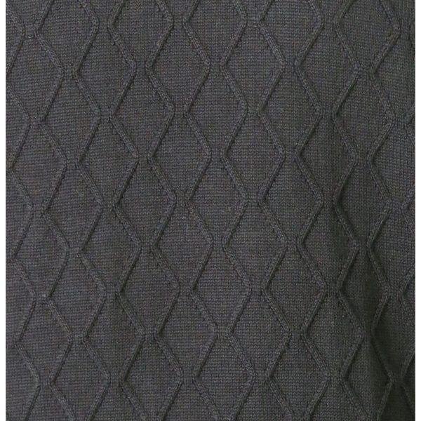 ENDESON 150 Ανδρική Μπλούζα Ζιβάγκο Μαύρο 5