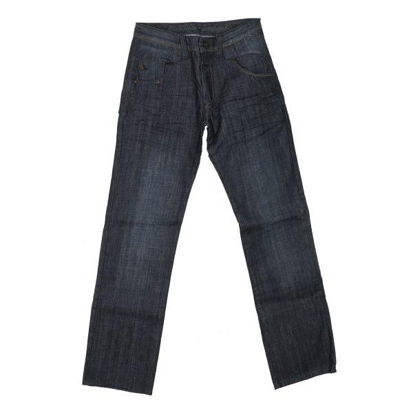 BOSTON 8510 Ανδρικό Παντελόνι Τζίν Μπλέ 3
