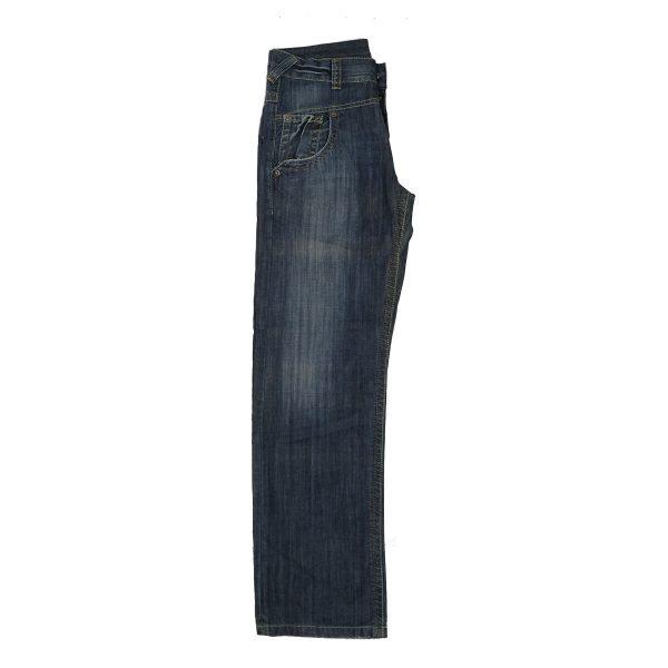 AMERIKANINO 2/A9084M5 Ανδρικό Παντελόνι Τζίν Μπλέ 5