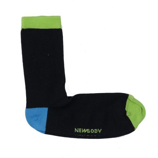 Privato K36 Ανδρική Κάλτσα Μπλέ 3