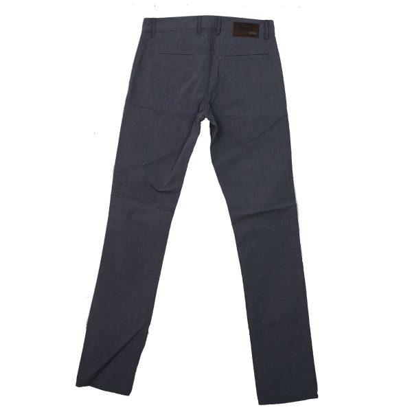 COELO 1045 Ανδρικό Παντελόνι Μπλέ 5