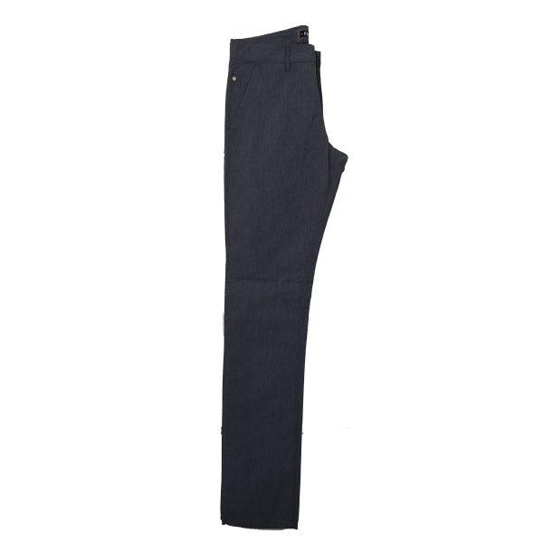 COELO 1045 Ανδρικό Παντελόνι Μπλέ 4
