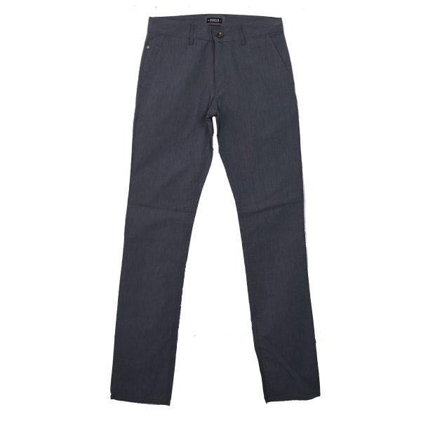 COELO 1045 Ανδρικό Παντελόνι Μπλέ 3