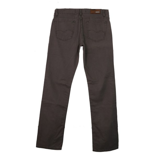 CRISPI 502 Ανδρικό Παντελόνι Πούρο 4
