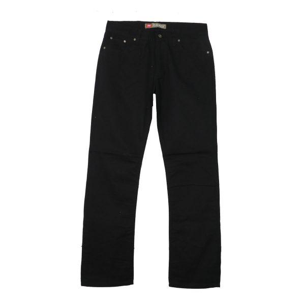 CRISPI 500 Ανδρικό Παντελόνι Μαύρο 3