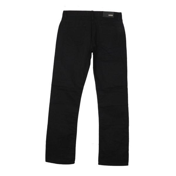 CRISPI 500 Ανδρικό Παντελόνι Μαύρο 5
