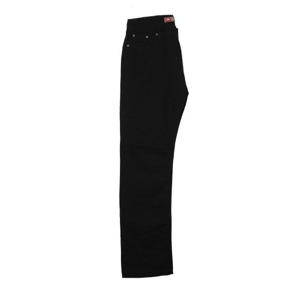 CRISPI 500 Ανδρικό Παντελόνι Μαύρο 4