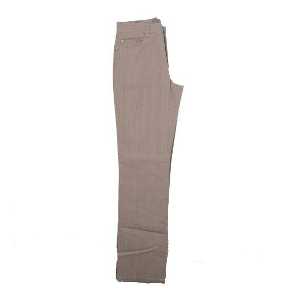 HI JACK Δ133 Ανδρικό Παντελόνι Μπέζ 5