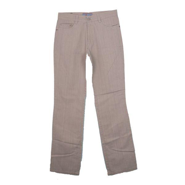 HI JACK Δ133 Ανδρικό Παντελόνι Μπέζ 3