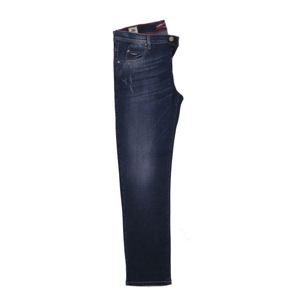 Cabell 332-2D Ανδρικό Παντελόνι Τζίν Μπλέ 5