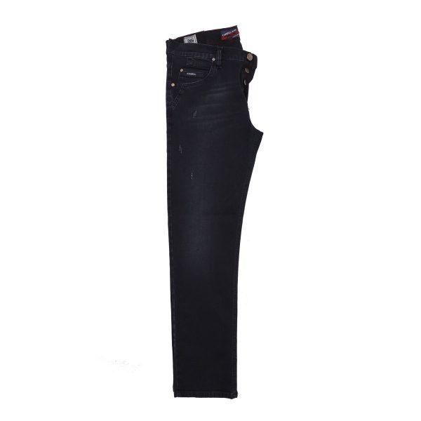 Cabell 332-7D Ανδρικό Παντελόνι Τζίν Μπλέ Σκούρο 4