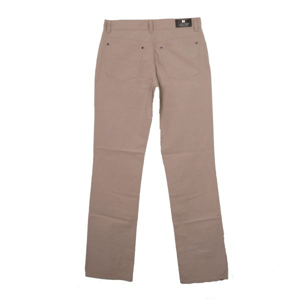 Hi Jack Α240 Ανδρικό παντελόνι Μπέζ 5
