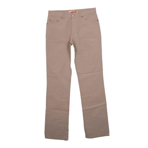 Hi Jack Α240 Ανδρικό παντελόνι Μπέζ 3