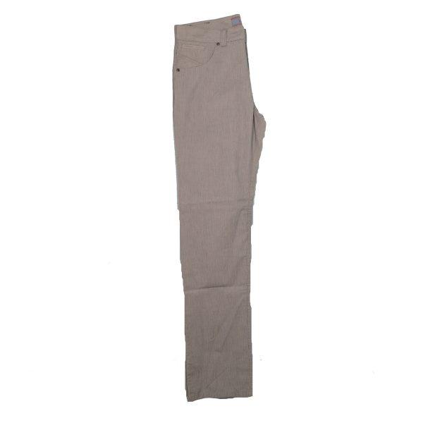 Hi Jack Μ370 Ανδρικό Παντελόνι Μπέζ 4