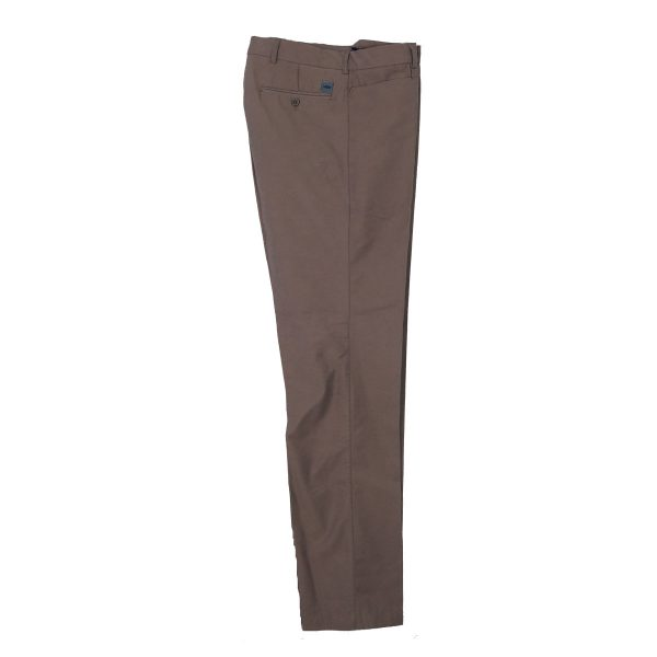 LOREDO 10001 Ανδρικό Παντελόνι Γκρί 4