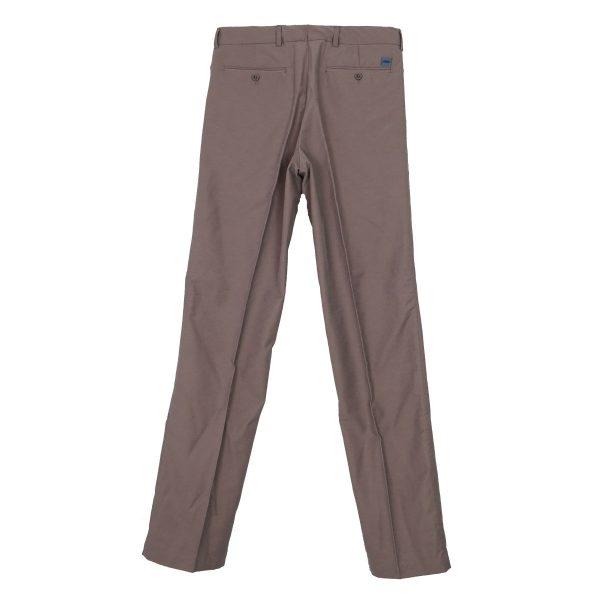 LOREDO 10001 Ανδρικό Παντελόνι Γκρί 5