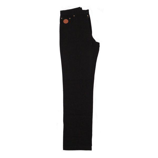 LOREDO 438953 Ανδρικό Παντελόνι Μαύρο 5