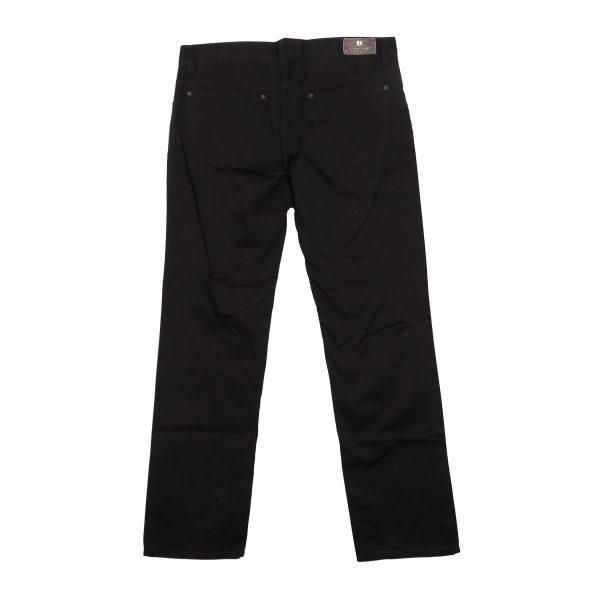 Hi Jack Δ150 Ανδρικό παντελόνι μαύρο 5