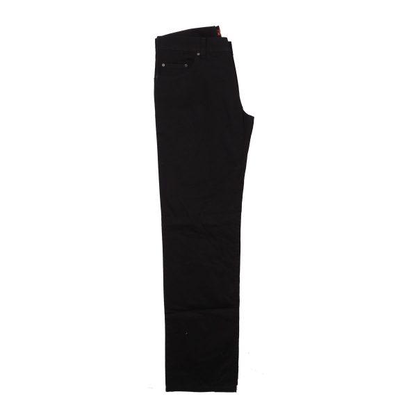 Hi Jack Δ150 Ανδρικό παντελόνι μαύρο 4