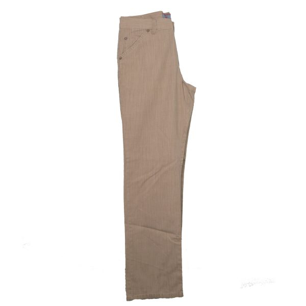 Hi Jack N1030 Δ130 Ανδρικό παντελόνι Μπέζ 4