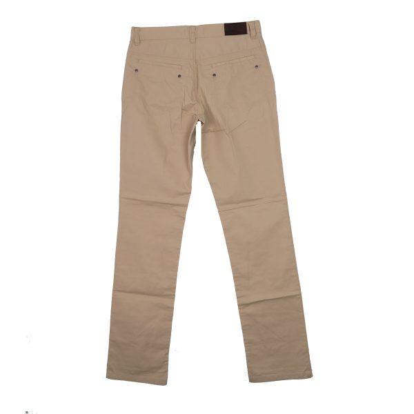 Hi Jack N1030 Ανδρικό Παντελόνι Μπέζ 5