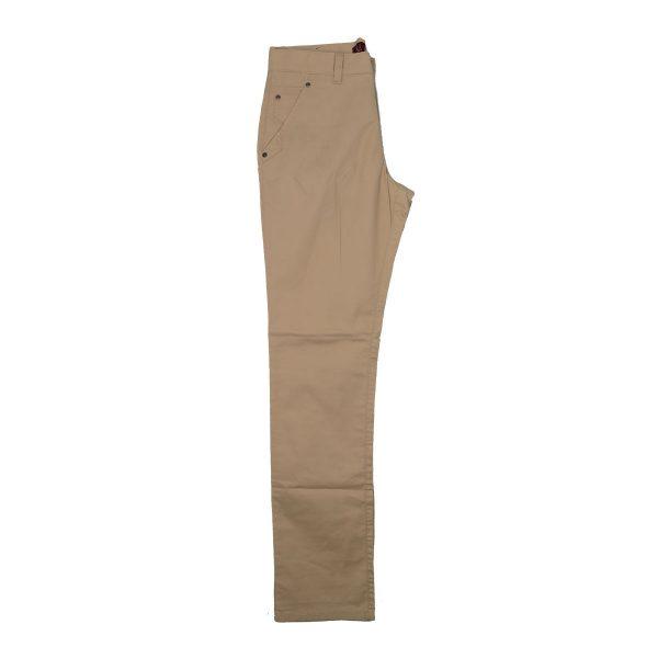 Hi Jack N1030 Ανδρικό Παντελόνι Μπέζ 4