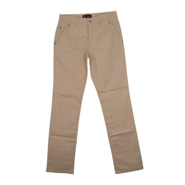 Hi Jack N1030 Ανδρικό Παντελόνι Μπέζ 3