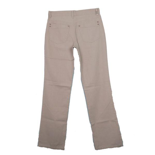 Hi Jack 129ΠΑ Ανδρικό παντελόνι Μπέζ 5